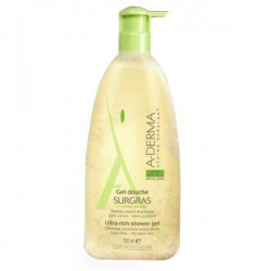 Promo Gel Douche Surgras 750ml NEO