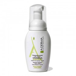 Exomega Shampoo Mousse 125ml