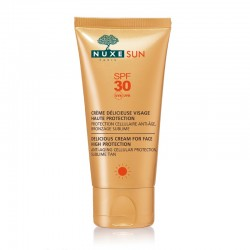 SUN Face Cream SPF30 50ml