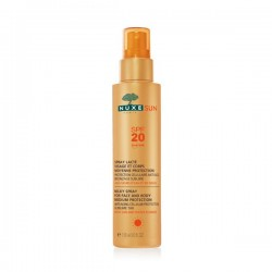 SUN Milky Spray SPF20 150ml