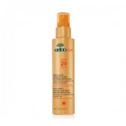SUN Milky Spray SPF20 150ml