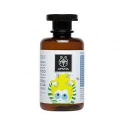 Σαμπουάν με neem oil & αιθέρια έλαια