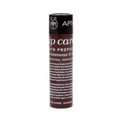 Lip care with Propolis με κερί μελισσών & λάδι ελιάς
