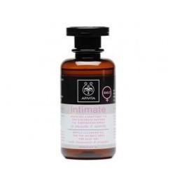Intimate  Daily - Απαλό gel καθαρισμού για την ευαίσθητη περιοχή με χαμομήλι & πρόπολη