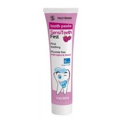 Sensiteeth First Tooth Paste 40ml