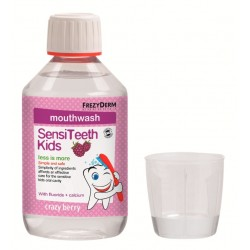 Sensiteeth Kid's Mouthwash 250ml