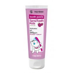 Sensiteeth Kid's Toothpaste 500ppm 50ml