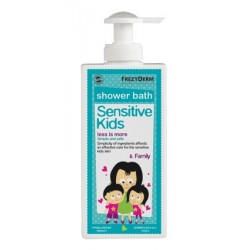 Sensitive Kid's Shower Bath 200ml