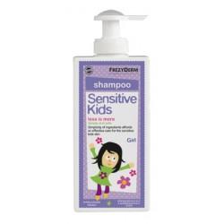 Sensitive Kid's Shampoo Girl 200ml