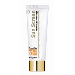 Sunscreen Velvet Body 50+ 125ml