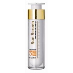 Sunscreen Velvet Face 30+ 50ml