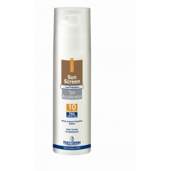 Sunscreen Tan Accelerator SPF10 150ml