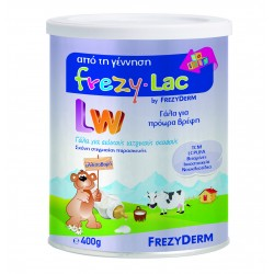 Frezylac LW Για πρόωρα βρέφη 400g