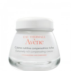Creme Nutritive Compensatrice Riche 50ml