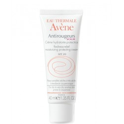 Antirougeurs Jour Creme Riche SPF20 40ml